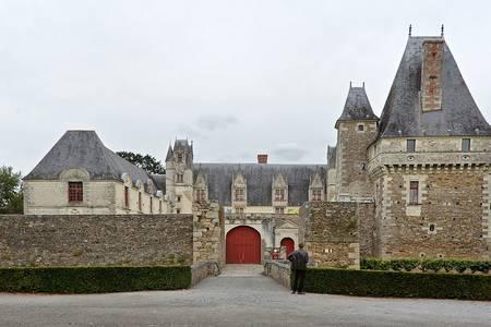Chateau de Goulaine, Salle de location Haute-Goulaine Haute-Goulaine #0