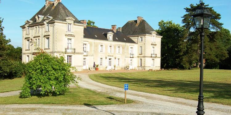 Château de Cop-Choux, Salle de location Mouzeil Mouzeil #0