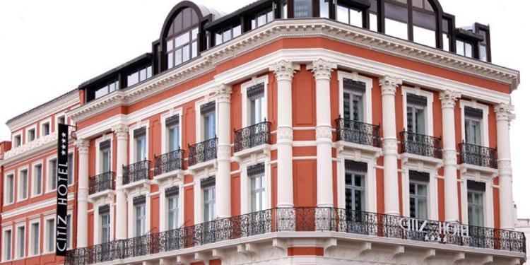 Citiz Hôtel, Salle de location Toulouse St-Aubin-Dupuy #0