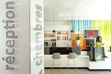 Ibis Styles Paris Porte D'Orléans, Salle de location Montrouge Montrouge #0
