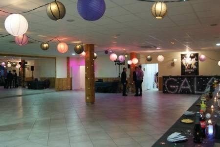 Espace Joffrery, Salle de location Muret  #0