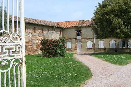 Domaine de Galant, Salle de location Saint-Hilaire  #0