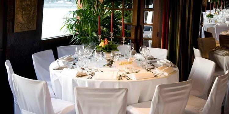 Le Galion, Restaurant Paris Bois de Boulogne #4
