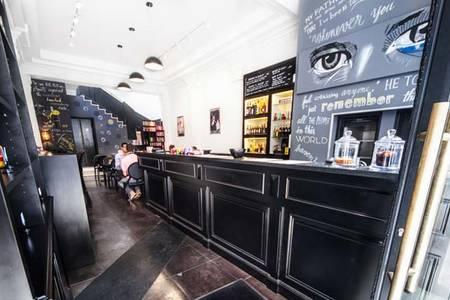 Clyde (FERMÉ), Restaurant Paris Grands Boulevards #0