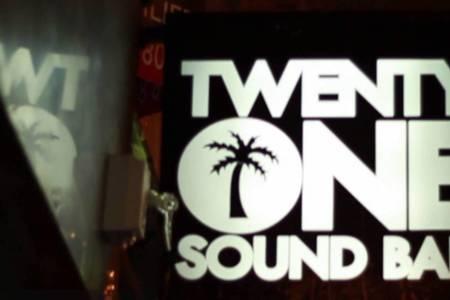 Le Twenty One Sound, Bar Paris Bastille #0