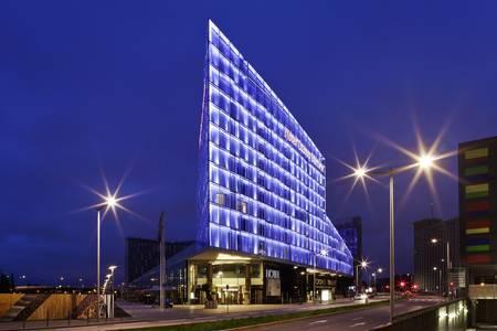 Resort Barrière Lille, Salle de location Lille quartier de la gare  #0