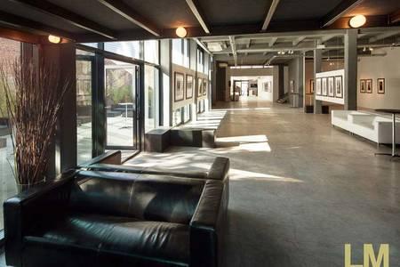 La Maison, Salle de location Lille Lille Fives #0