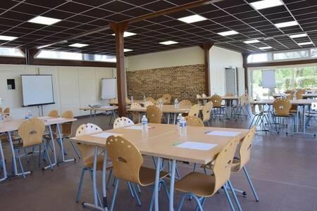 Base De Loisirs De Saint Quentin En Yvelines, Salle de location Trappes  #0