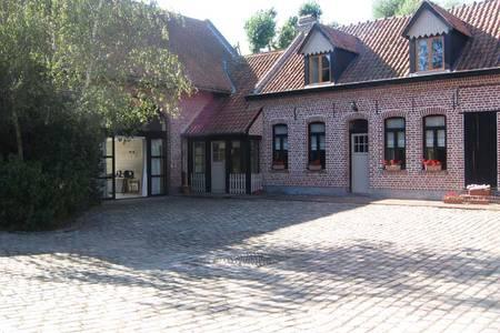 Domaine du Haut Ballot, Salle de location Wambrechies  #0