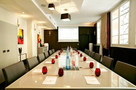 L'Hotel Particulier Eurosites, Salle de location Paris  #0