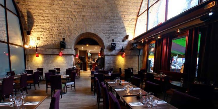 Le Viaduc Café, Bar Paris Gare de Lyon #0