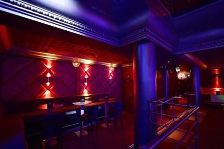 Les Folies, Salle de location Lille Vieux Lille  #0
