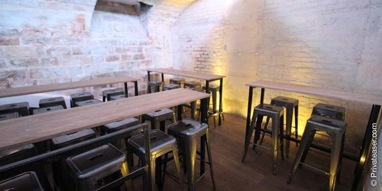 L'Alsacien, Bar Paris Hôtel de ville - Marais #4