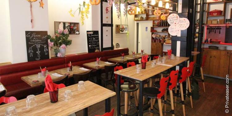 L'Alsacien, Bar Paris Hôtel de ville - Marais #6