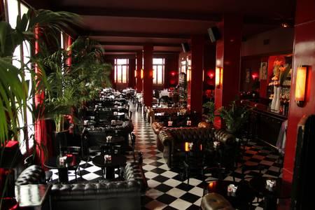 Le China, Salle de location Paris Bastille #0