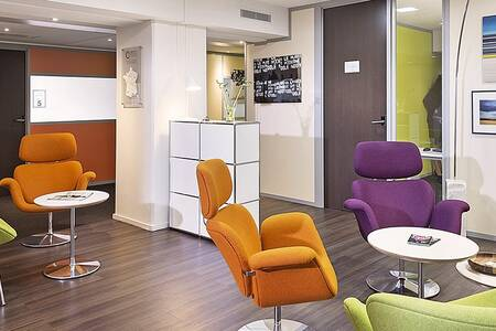 Baya Axess Lyon, Salle de location Lyon Perrache - Charlemagne #0