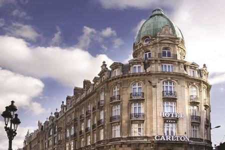 Hotel Carlton Lille, Salle de location Lille Centre Lille #0