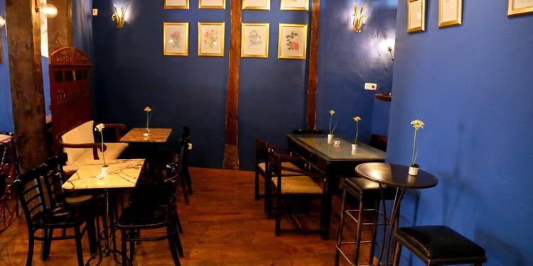 Café Belén, Bar Madrid Chueca #3