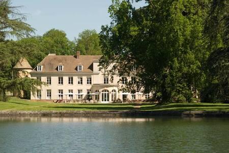 Golf Des Yvelines, Salle de location La Queue-lez-Yvelines  #0