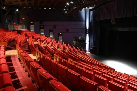 Forum Des Images, Salle de location Paris  #0
