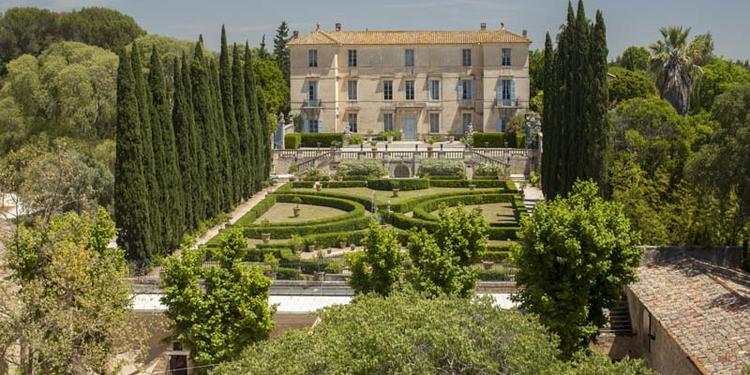 Château de Flaugergues, Salle de location Montpellier Montaubérou #0