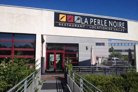 La Perle Noire, Salle de location Montpellier  #0