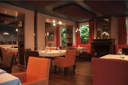 Restaurant Villa9Trois, Salle de location Montreuil  #0