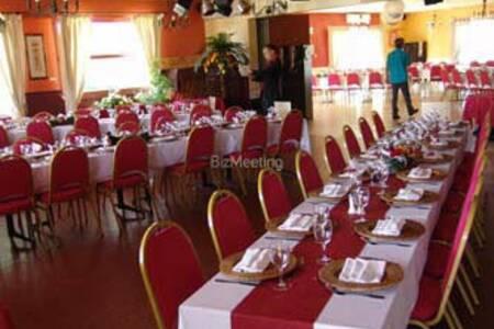 Le Royam, Restaurant Savenay Le Point du Jour #0