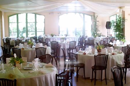 La Villa Mont Riant, Salle de location Montpellier  #0