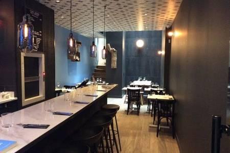 Le Clasico Argentino Grands Boulevard, Bar Paris Grands Boulevards #0