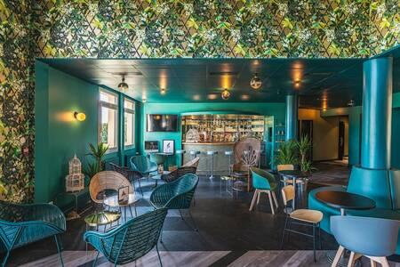 Best Western Hôtel Grand Parc, Salle de location Chanteloup en Brie  #0