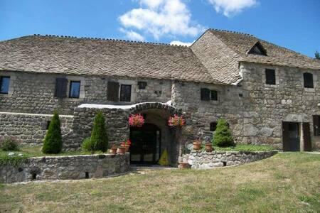 Domaine Du Lac Ferrand, Salle de location Le Roux  #0