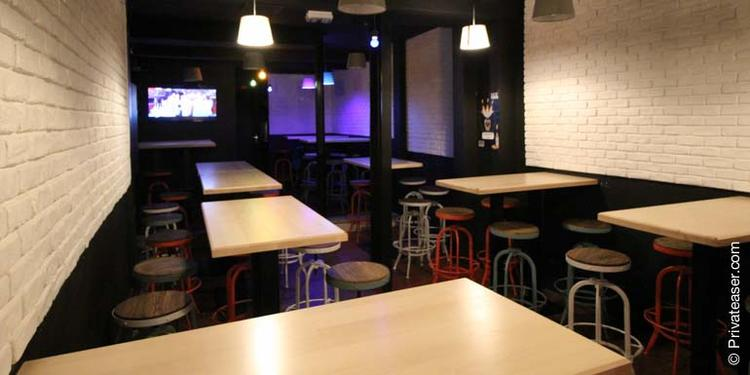 Le Cheers Pub, Bar Paris Bastille #0