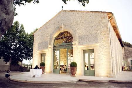 Domaine du Petit Malherbes, Salle de location Pérols  #0