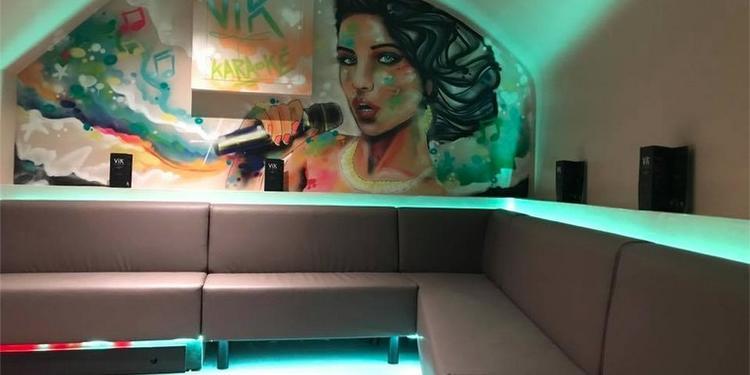 Le VIK Karaoké Bar, Bar Paris Sorbonne #0