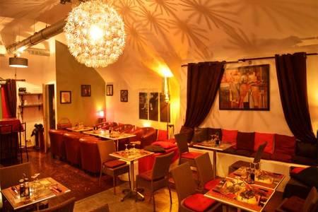 Le Perroquet Bleu, Salle de location Marseille Joliette  #0