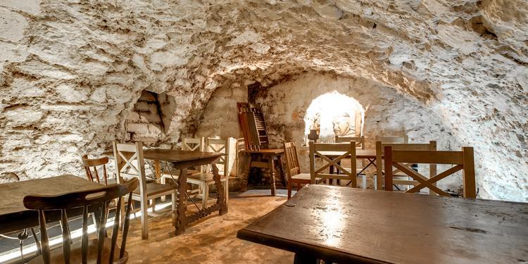 Les Caves Alliées, Bar Paris Odéon #0
