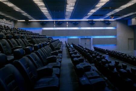 Auditorium Le Monde, Salle de location Paris Croulebarbe #0