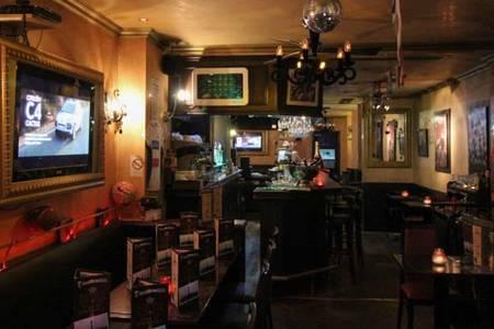 Le Bastille's Pub (FERMÉ), Bar Paris Bastille #0