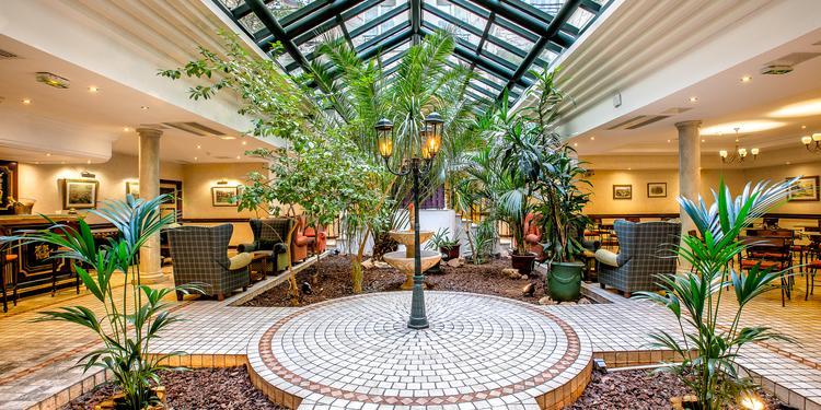 La Villa Beaumarchais [La Verrière], Salle de location Paris Le Marais #0