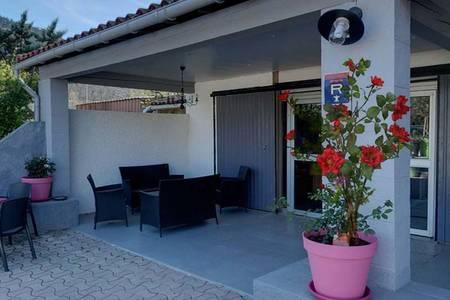 Les Mimosas, Salle de location Gémenos  #0