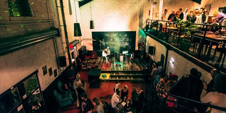La Scène, Salle de location Aix-en-Provence  #0
