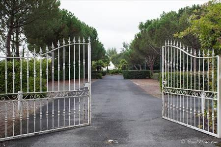 La Provençale, Salle de location Saint-Jean-d'Illac  #0