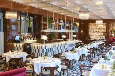 Le Noto - Restaurant, Restaurant Paris Ternes #0