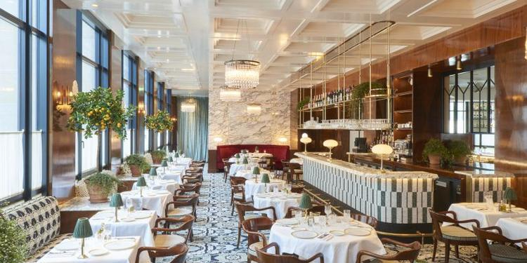 Le Noto, Restaurant Paris Ternes #0