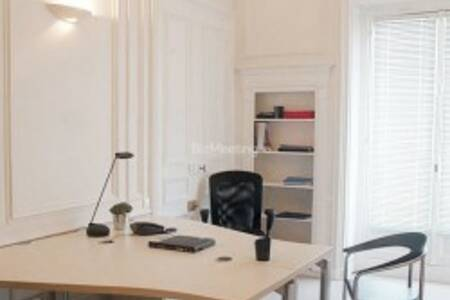 Business Center Opéra, Salle de location Paris Louvre #0