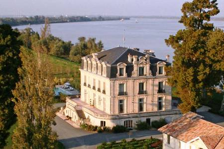 Château Grattequina, Salle de location Blanquefort  #0
