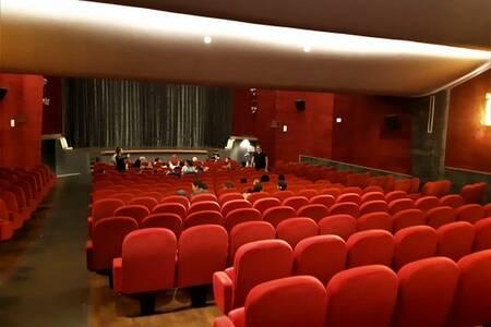 Le Trianon, Salle de location Romainville  #0