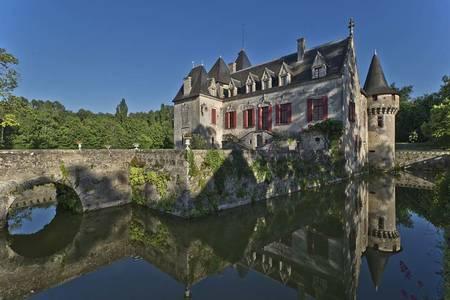 Château Olivier, Salle de location Léognan  #0