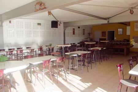Trinquet Kilika, Salle de location Bordeaux Bastide-Niel #0